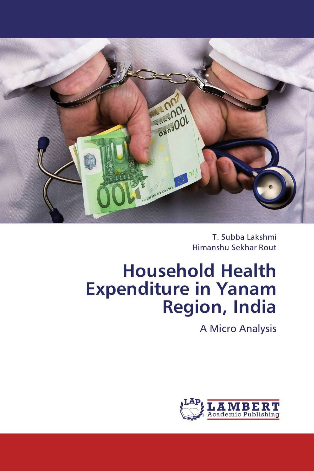 цены Household Health Expenditure in Yanam Region, India