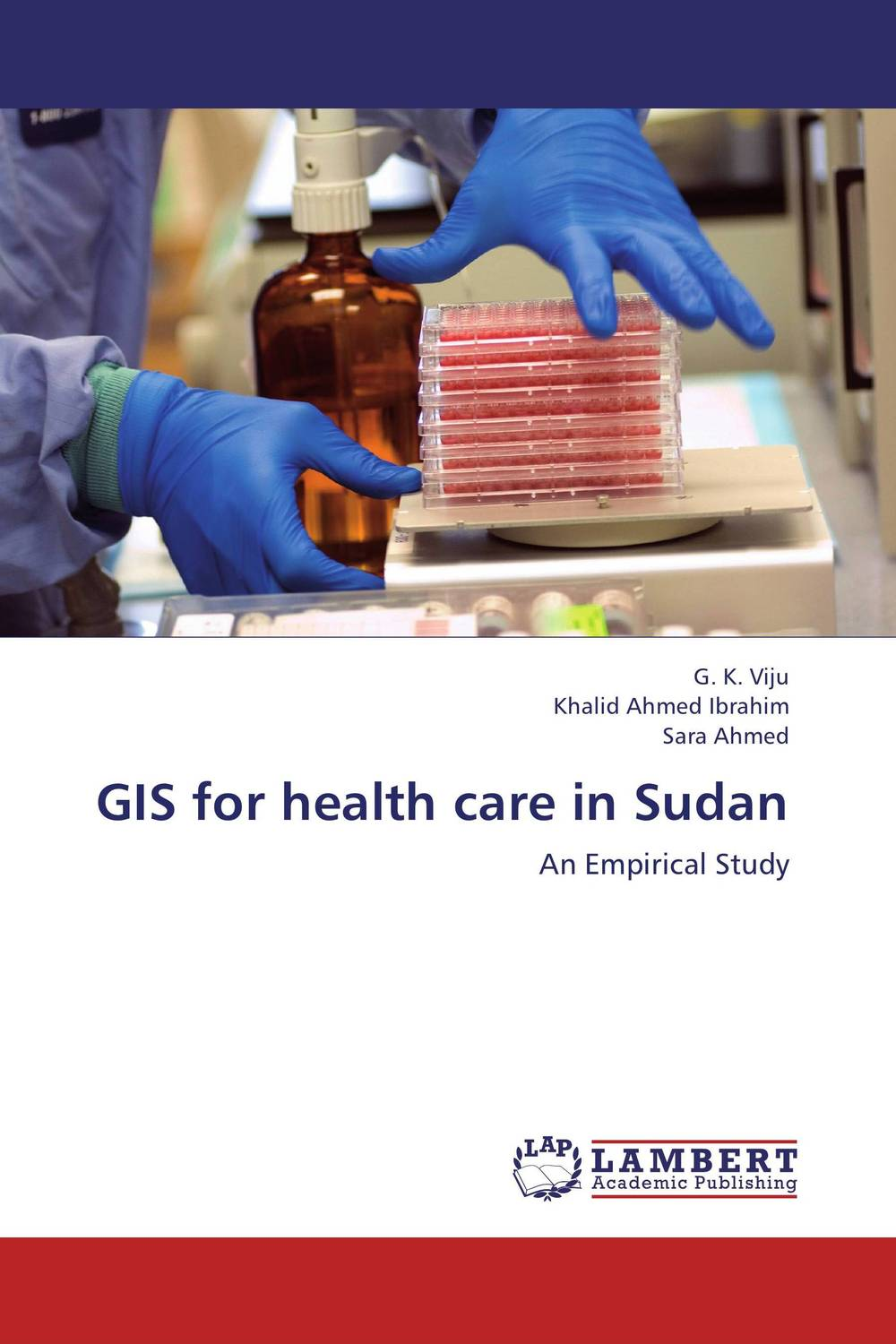 GIS for health care in Sudan