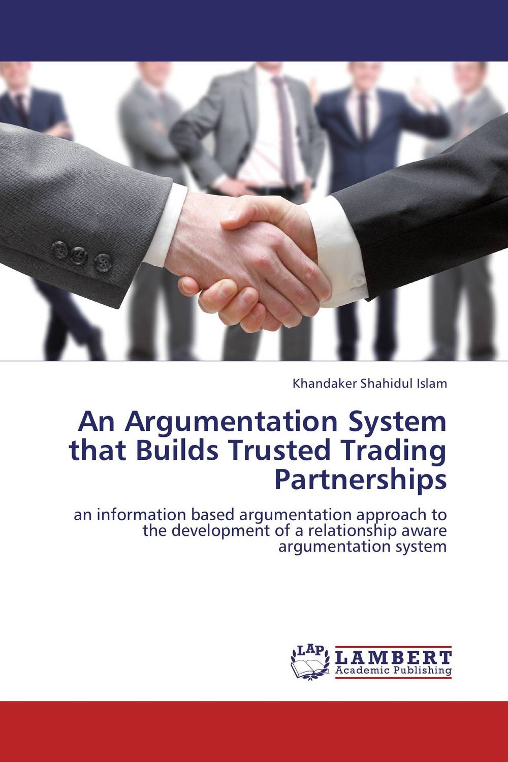 An Argumentation System that Builds Trusted Trading Partnerships hook ups counter attack