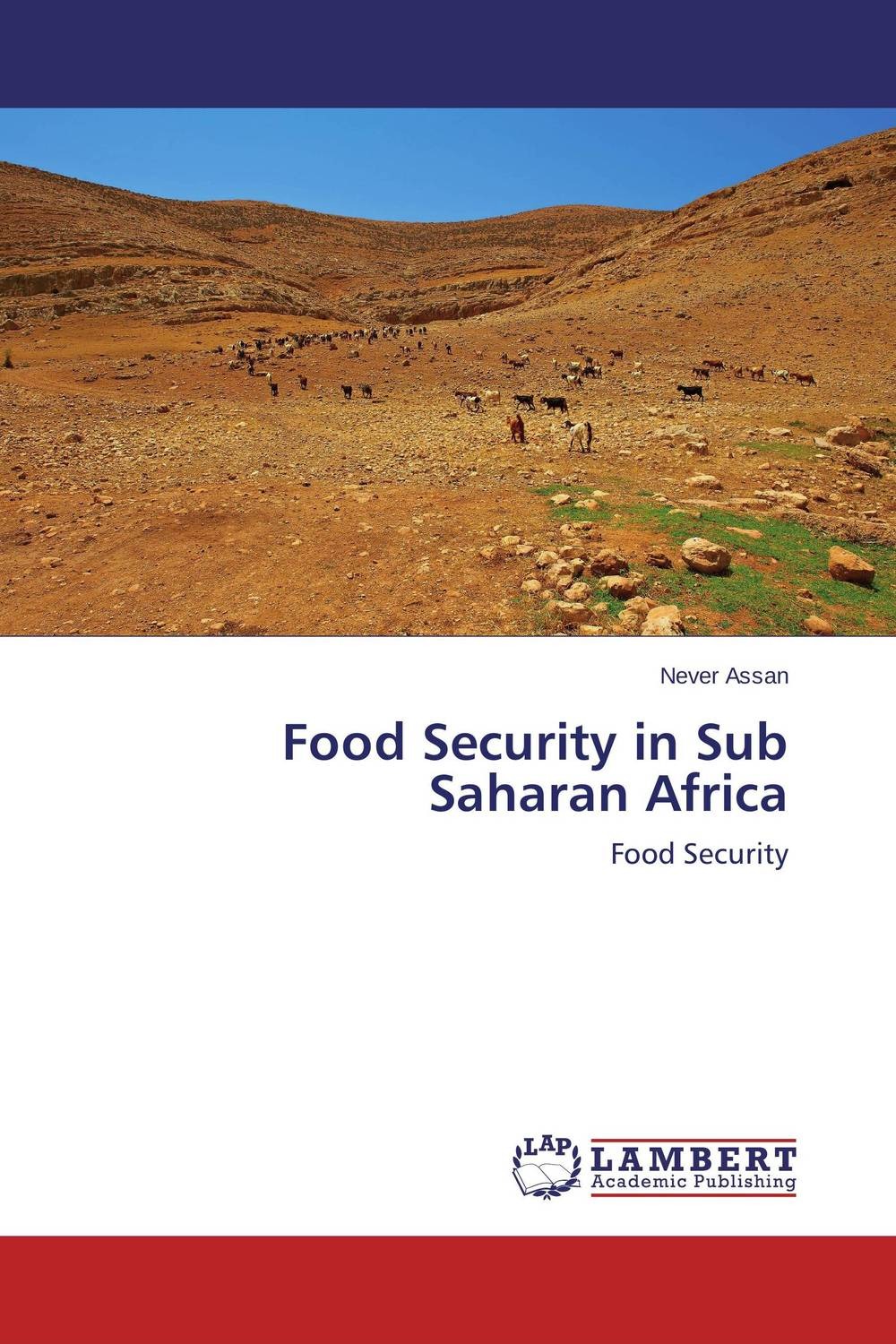 Food Security in Sub Saharan Africa chinedu chinedu the debt growth link in sub saharan africa