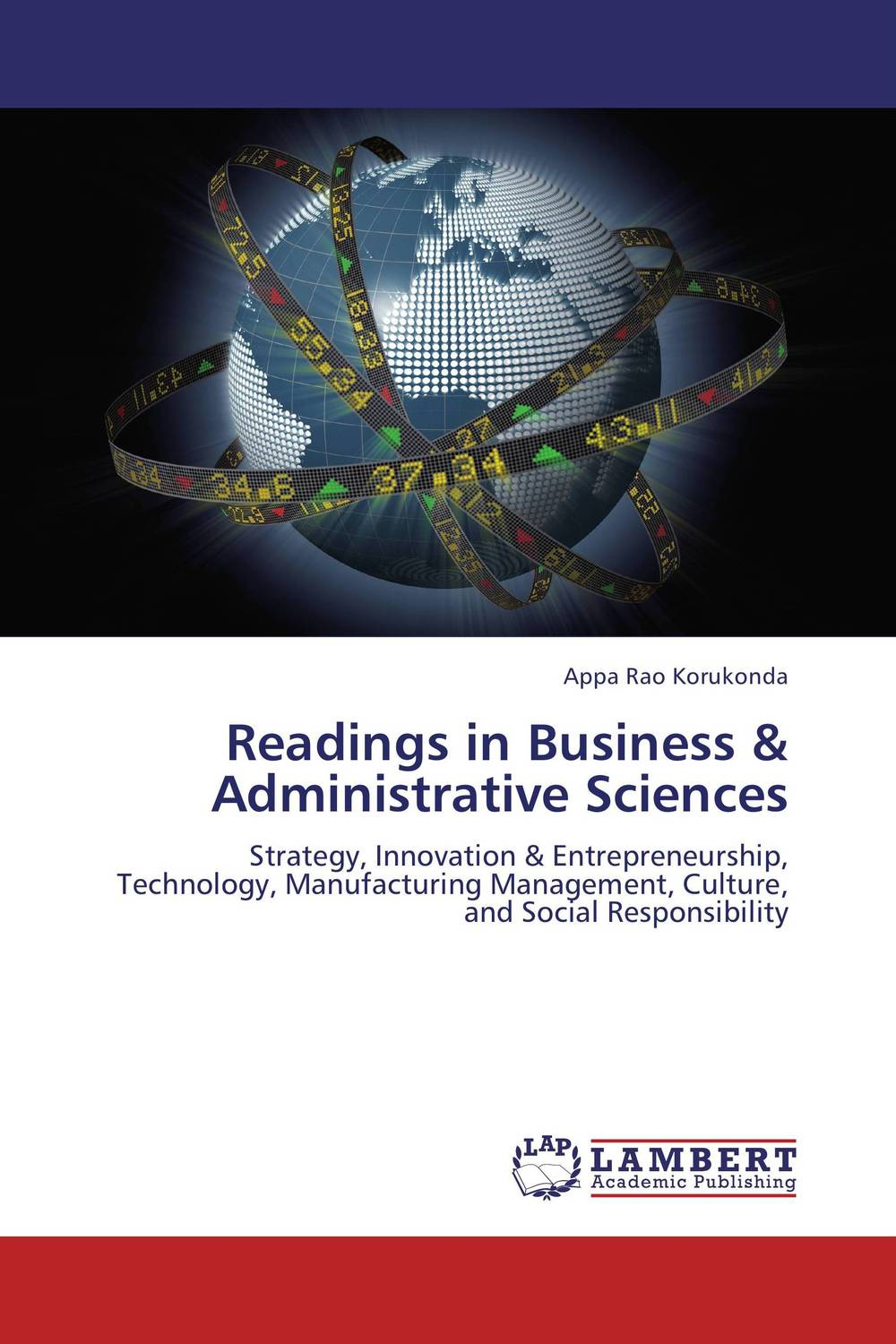 Readings in Business & Administrative Sciences administrative justice in context