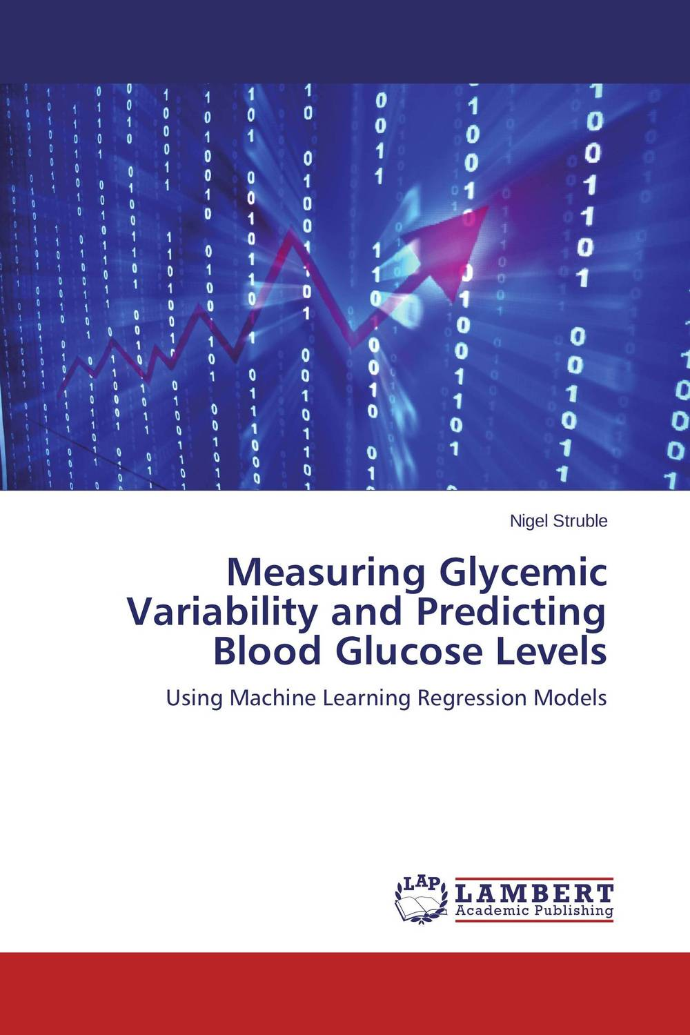 Measuring Glycemic Variability and Predicting Blood Glucose Levels measuring glycemic variability and predicting blood glucose levels