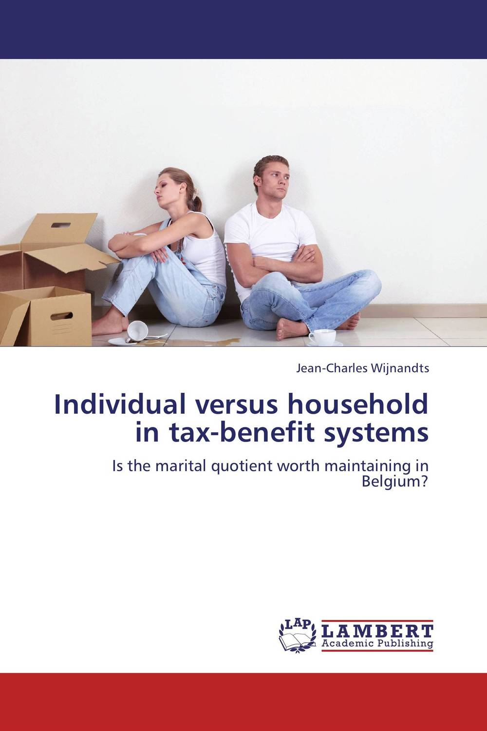 Individual versus household in tax-benefit systems