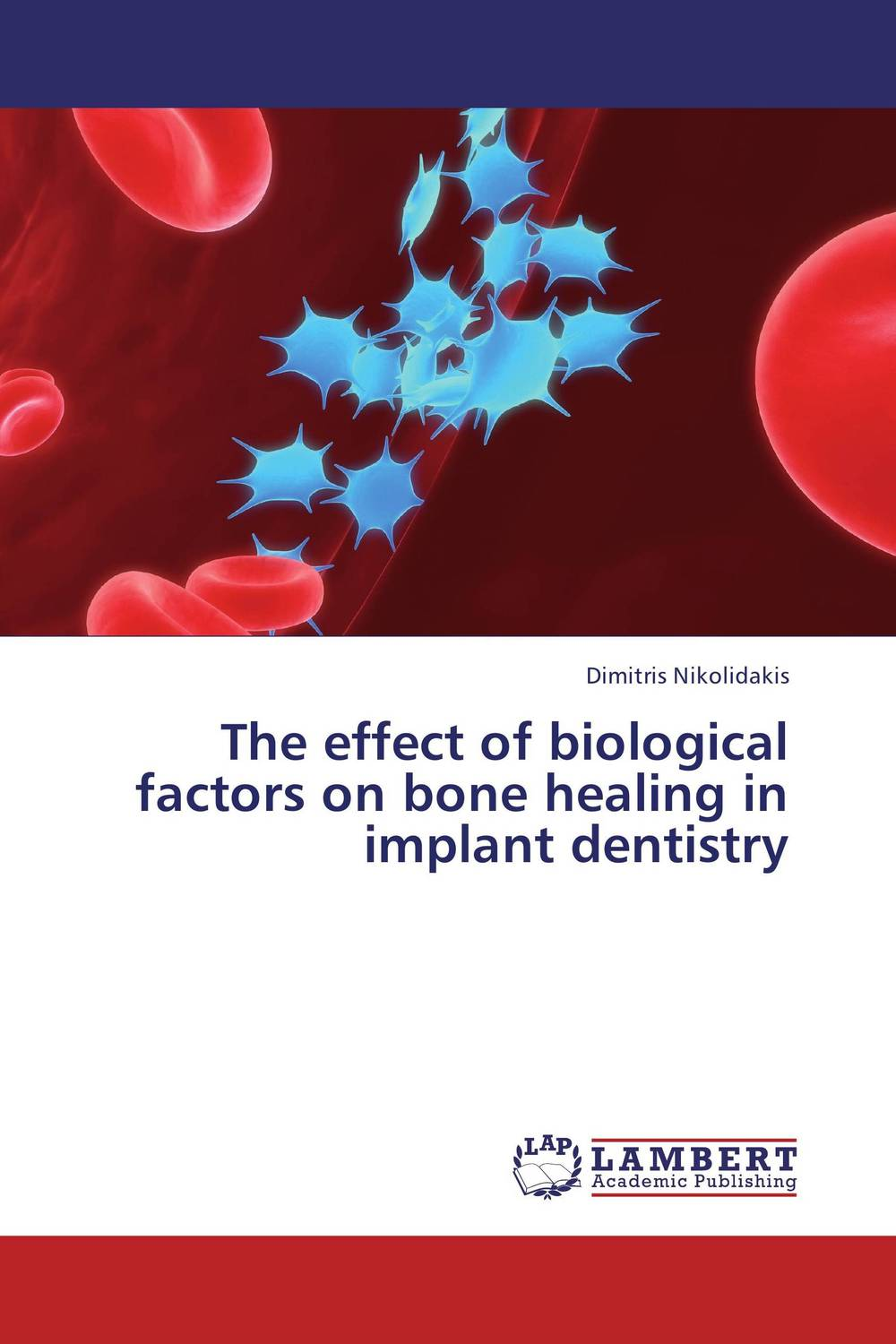The effect of biological factors on bone healing in implant dentistry esthetics in implant dentistry