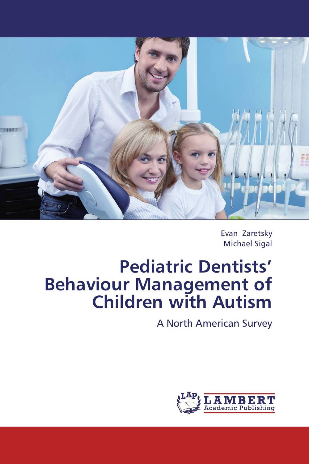 Pediatric Dentists' Behaviour Management of Children with Autism driven to distraction