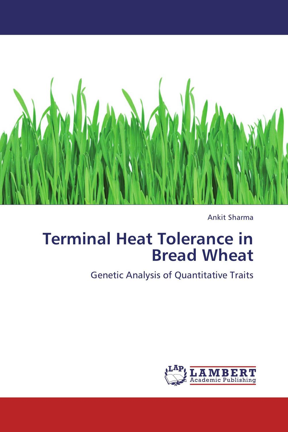 Terminal Heat Tolerance in Bread Wheat