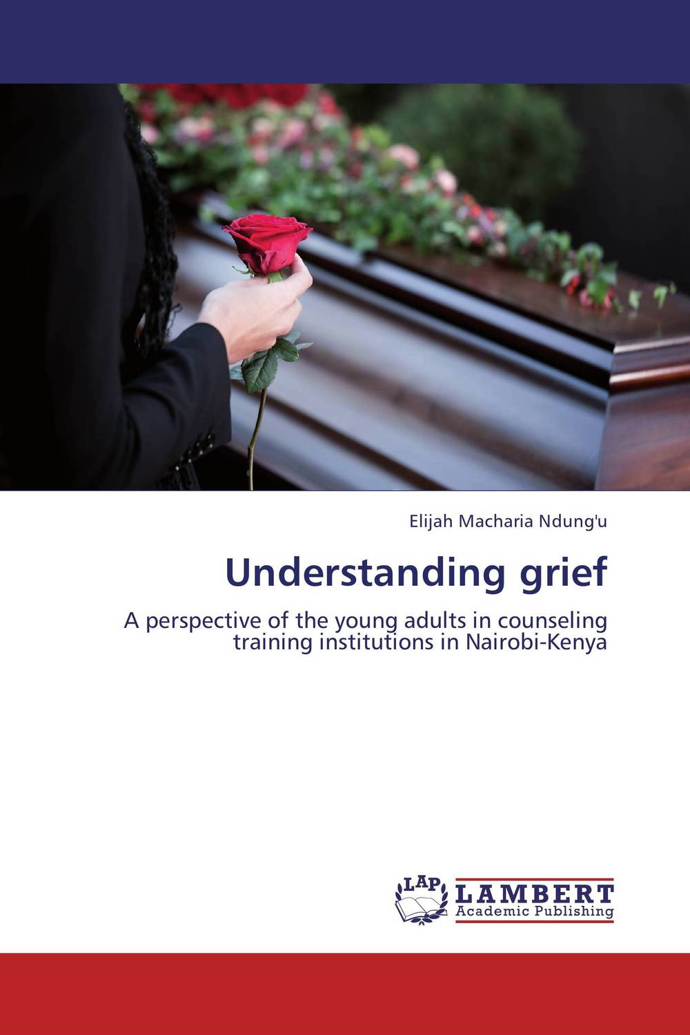 Understanding grief seeing things as they are