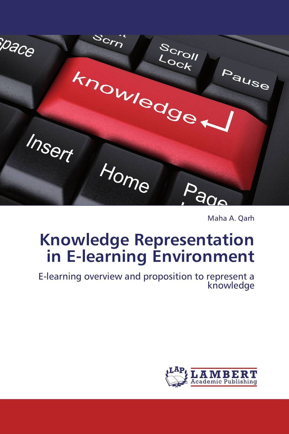 Knowledge Representation in E-learning Environment quantitative methods in e learning