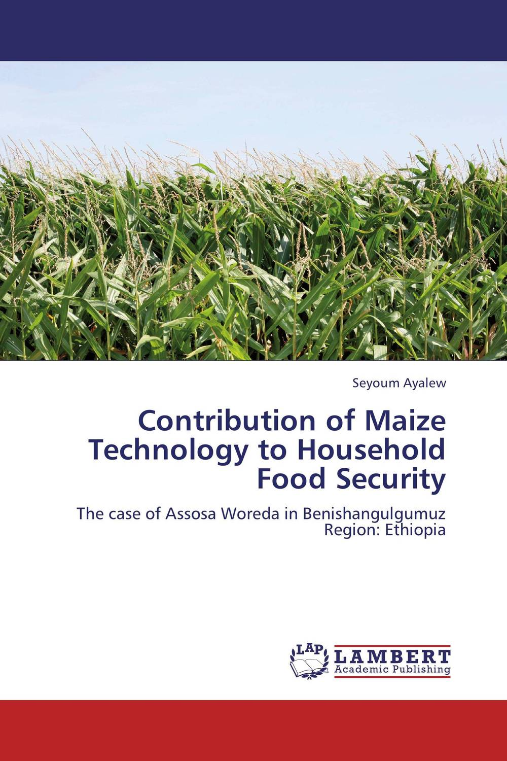 Contribution of Maize Technology to Household Food Security agatha daniel and charles olungah women s indigenous knowledge in household food security