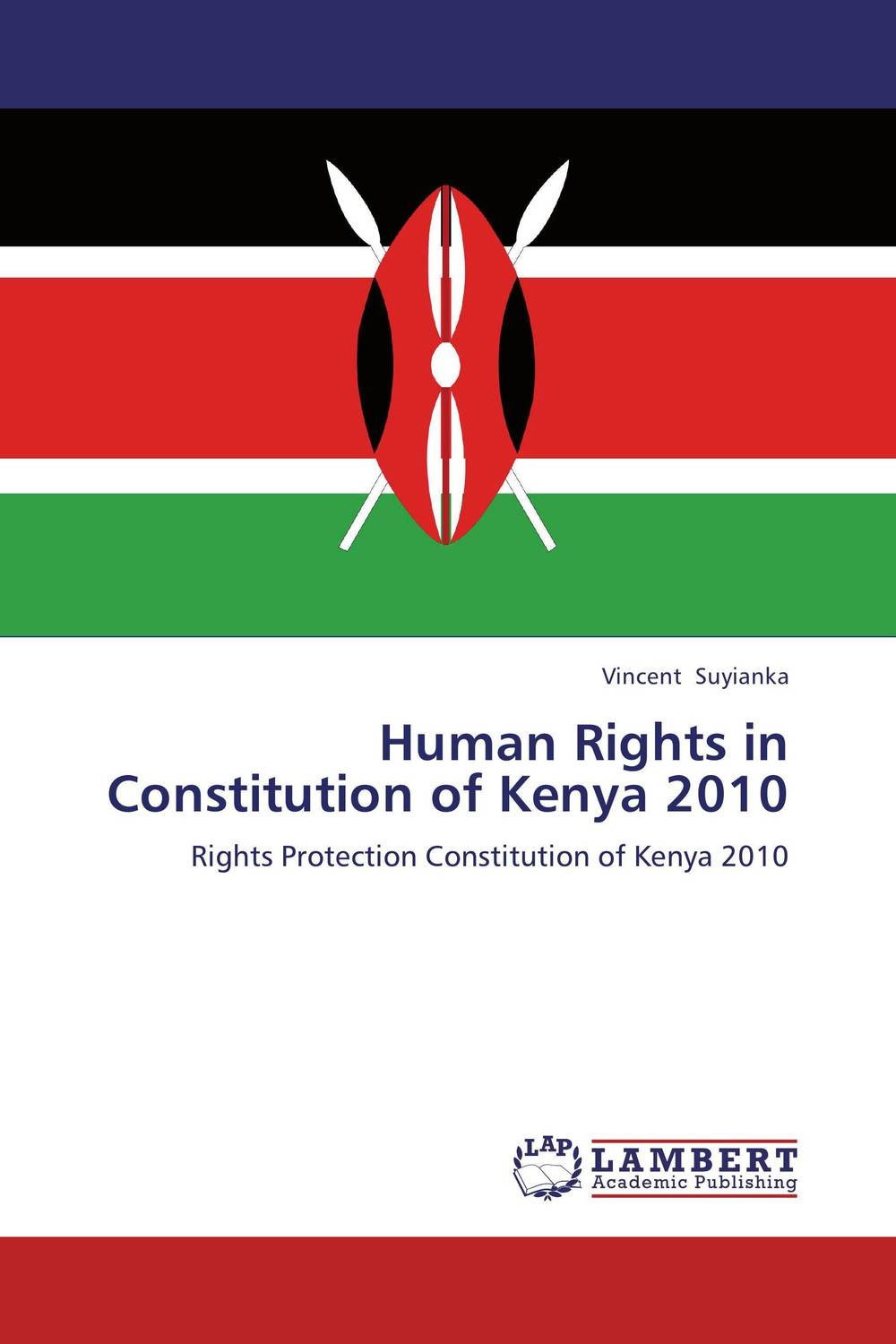 Human Rights in Constitution of Kenya 2010 terrorism and the limitation of rights the echr and the us constitution