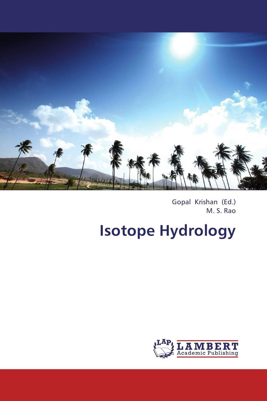 Isotope Hydrology pradeep kumar pandey and pradeep kumar shrotria sugarcane seed sett management