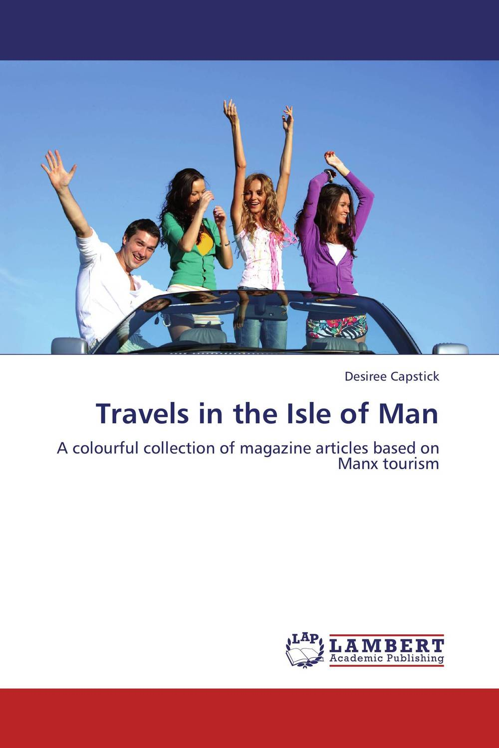 Travels in the Isle of Man the man within