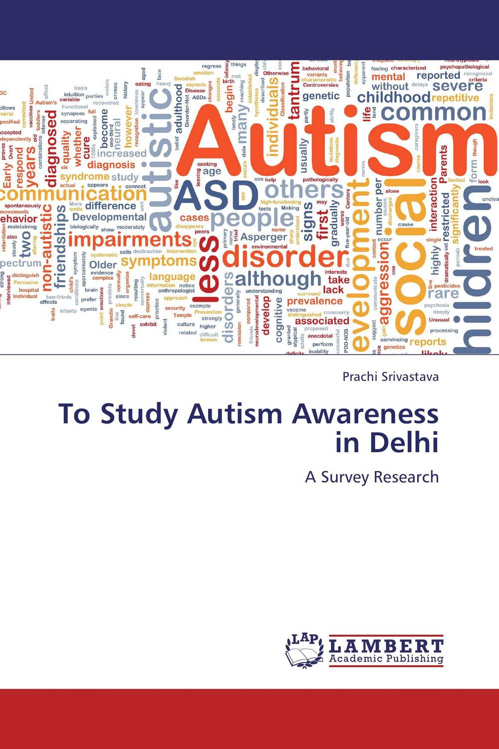 To Study Autism Awareness in Delhi reasoning behaviour across the autism and psychosis continuums