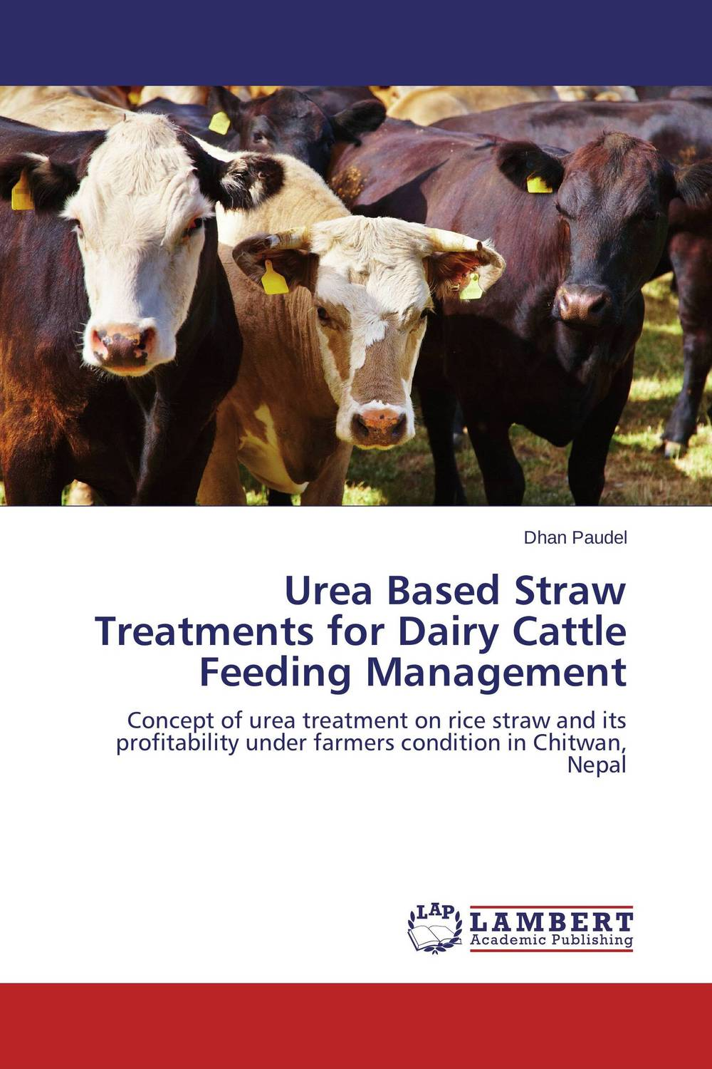 Urea Based Straw Treatments for Dairy Cattle Feeding Management claw disorders in dairy cows under smallholder zero grazing units