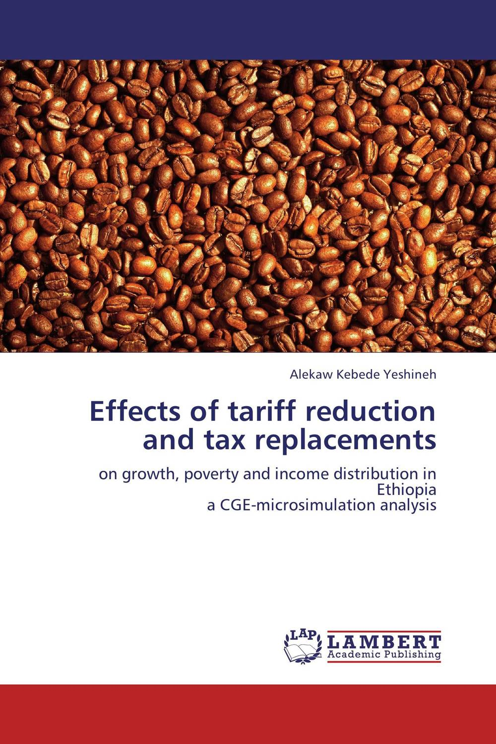 Effects of tariff reduction and tax replacements the effect of securities regulation and corporate tax