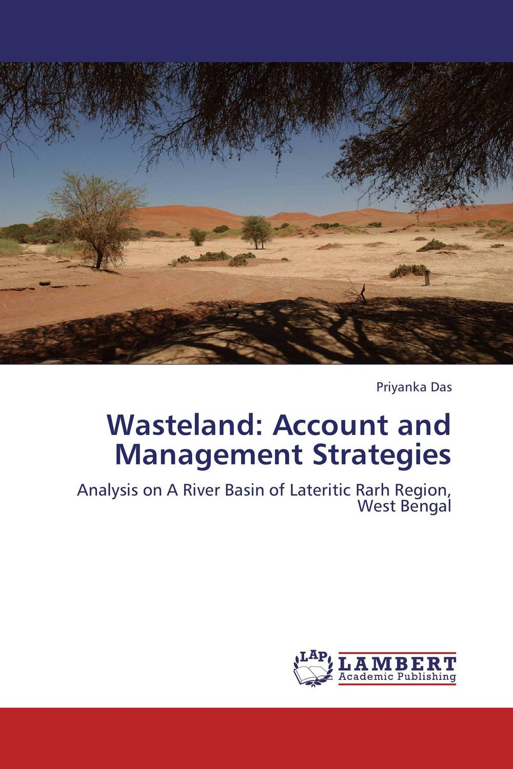 Wasteland: Account and  Management Strategies