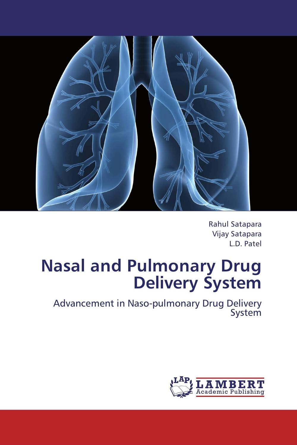 Nasal and Pulmonary Drug Delivery System nasal drug delivery