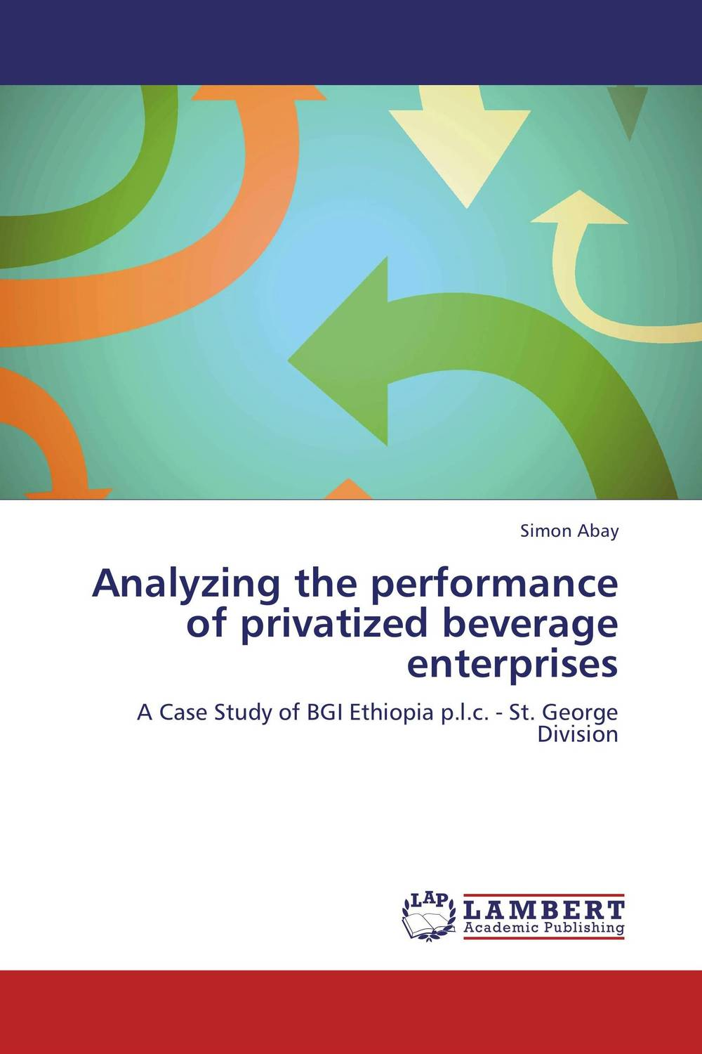Analyzing the performance of privatized beverage enterprises chris wormell george and the dragon