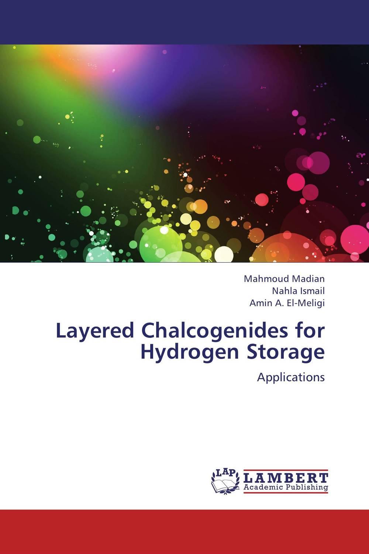 Layered Chalcogenides for Hydrogen Storage hydrogen storage properties of magnesium hydride