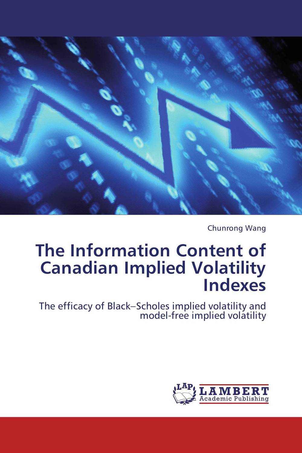 The Information Content of Canadian Implied Volatility Indexes forecasting stock price volatility an indian perspective page 8