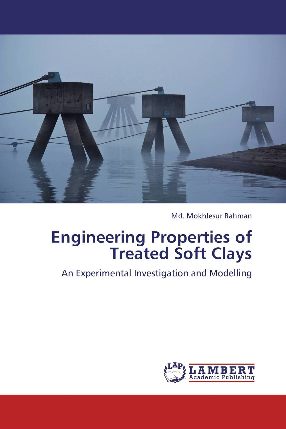 Engineering Properties of Treated Soft Clays x ray crystallographic and theoretical investigations on aromatic compounds
