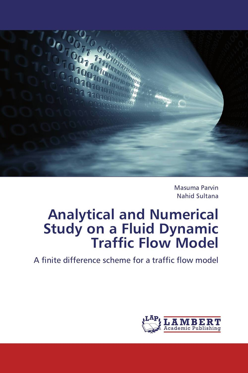 Analytical and Numerical Study on a Fluid Dynamic Traffic Flow Model analytical and numerical approximation solution of bio heat equation