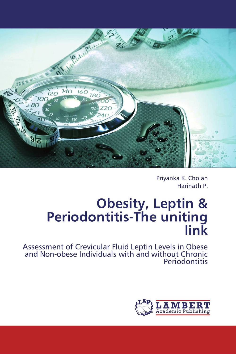 Obesity, Leptin & Periodontitis-The uniting link leptin and adiponectin