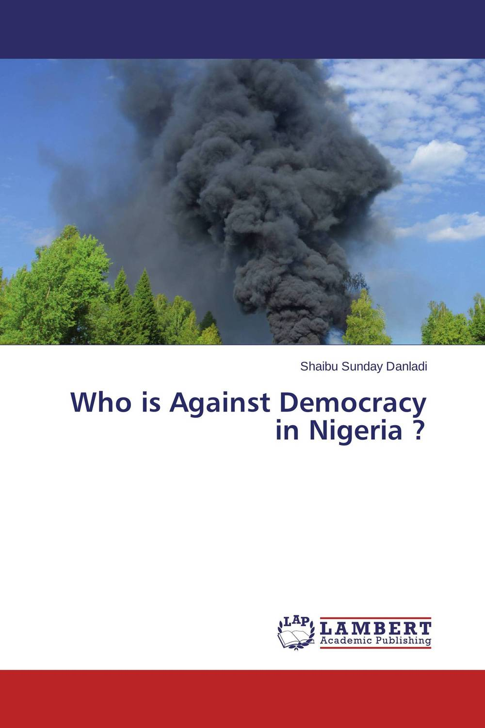 Who is Against Democracy in Nigeria ? democracy in america nce