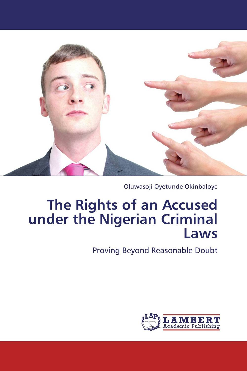 The Rights of an Accused under the Nigerian Criminal Laws tobias h keller telecommunications law under the light of convergence