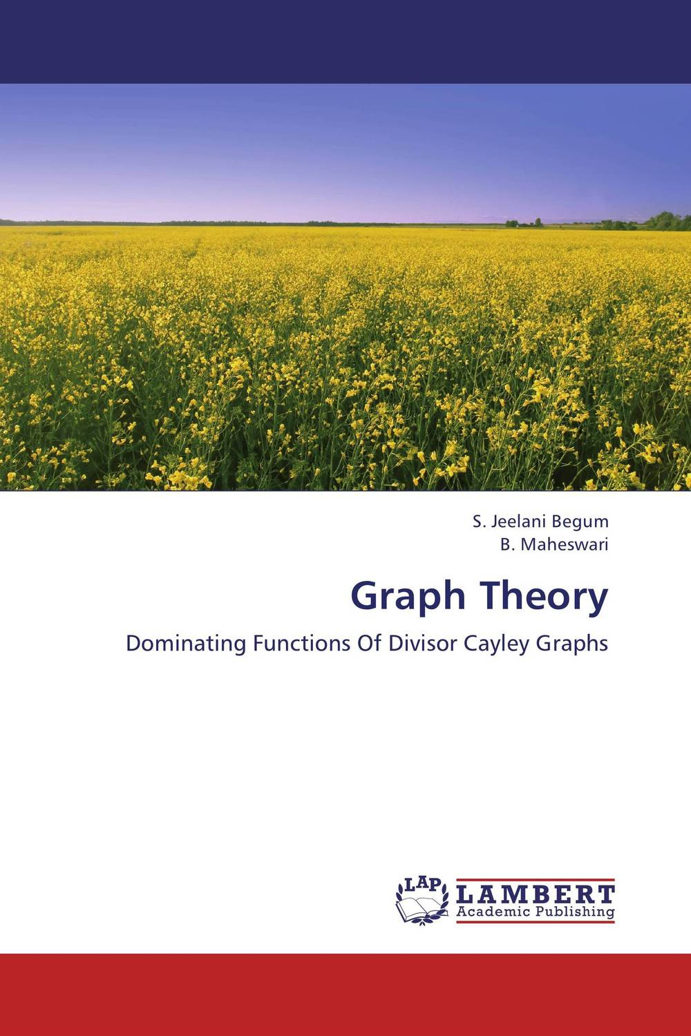 Graph Theory advances in graph theory 3