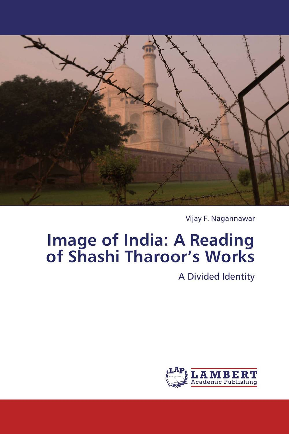 Image of India: A Reading of Shashi Tharoor's Works салфетки heart of india 200 5