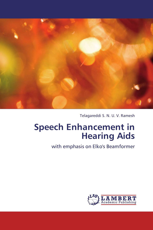 Speech Enhancement in Hearing Aids language speech problems in children with down syndrome in karachi pak