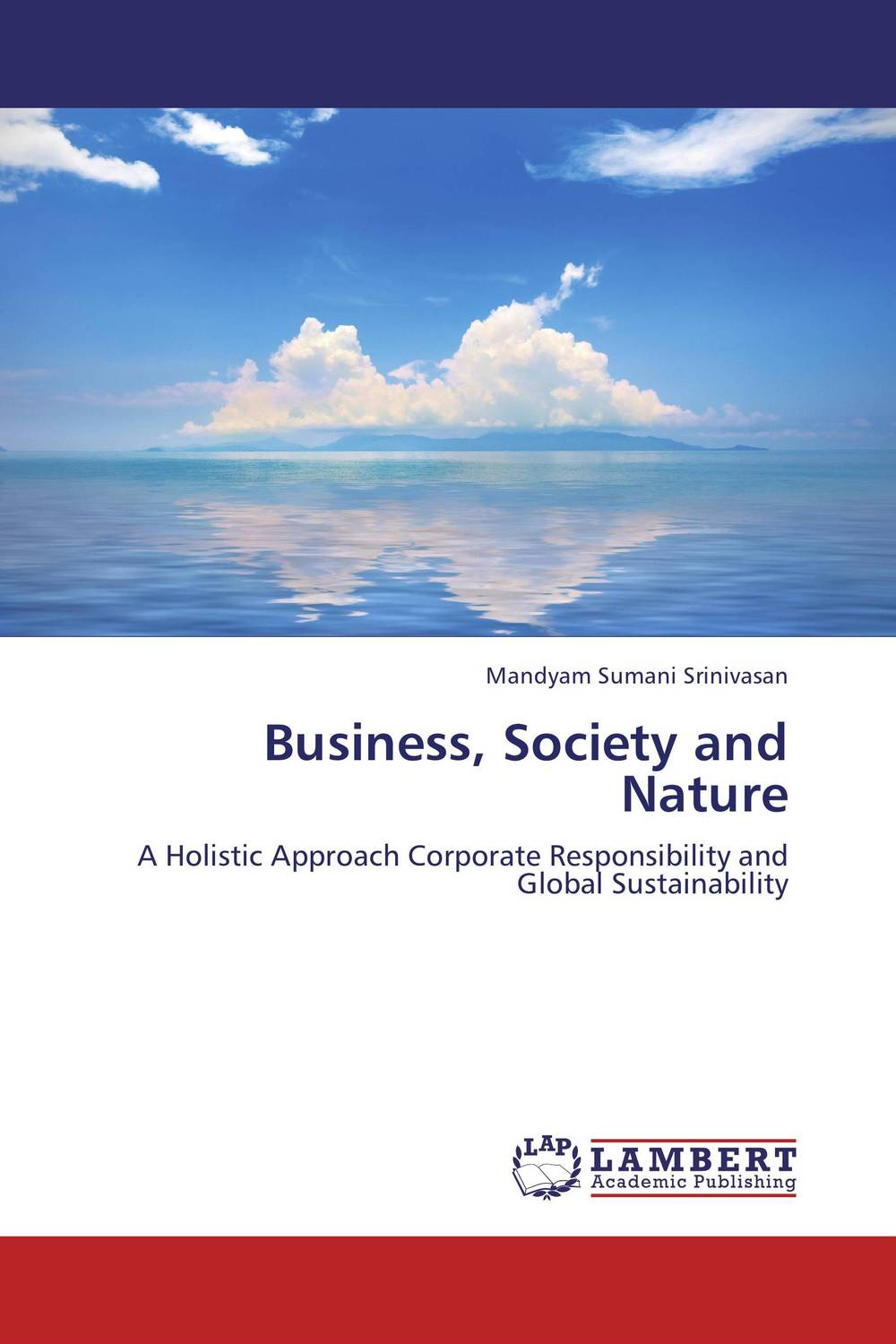 Business, Society and Nature sustainability and the sovereign bond market