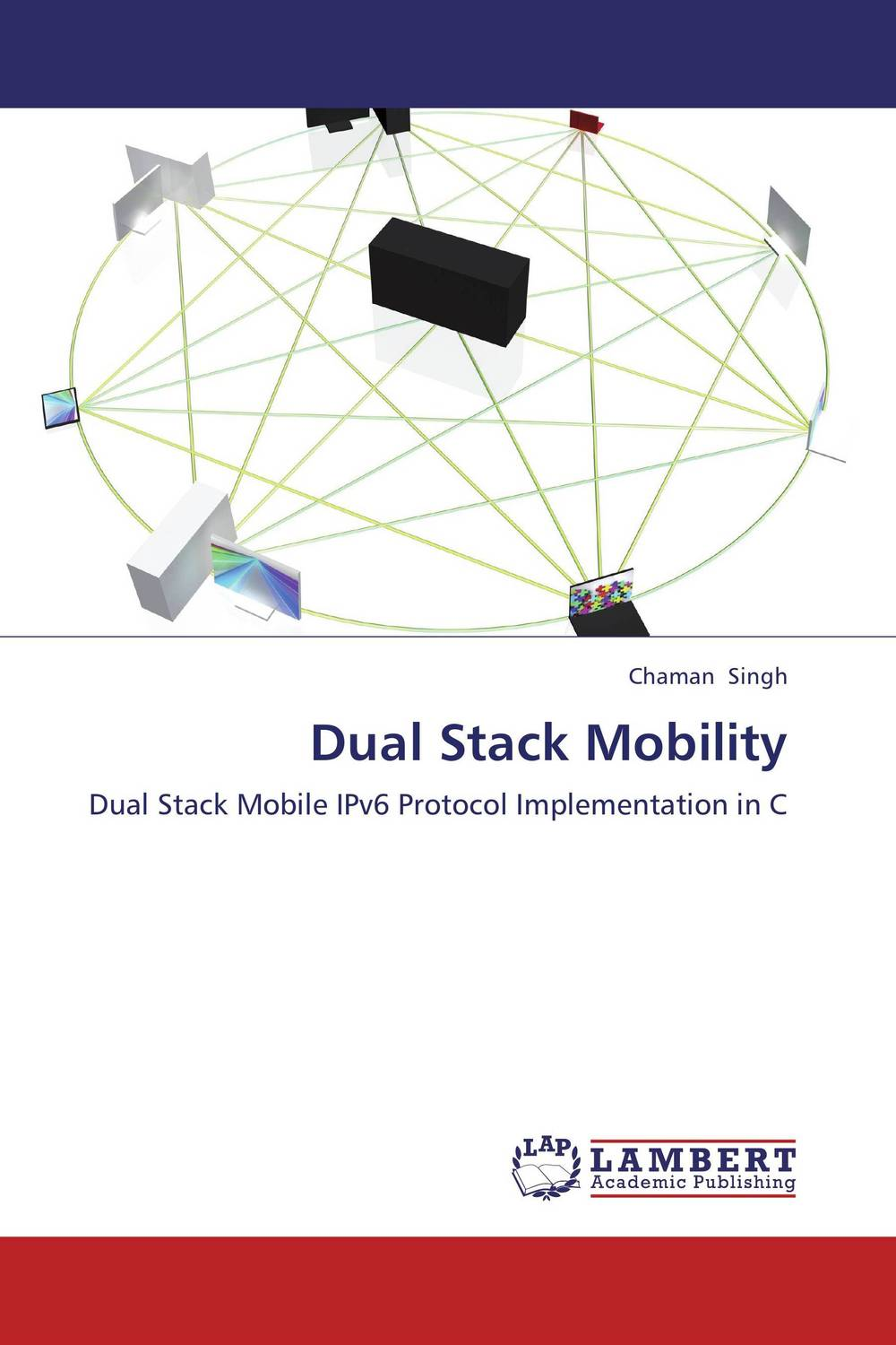 Dual Stack Mobility space and mobility in palestine