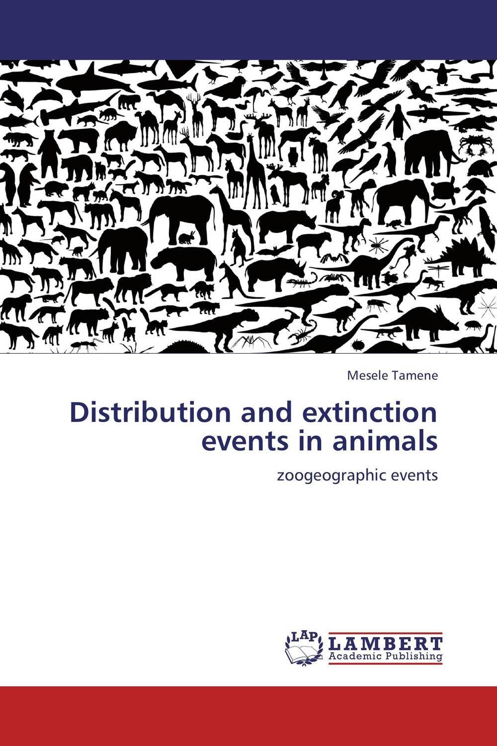 Distribution and extinction events in animals elusive roles of domestic animals as reservoirs of hat in nw uganda