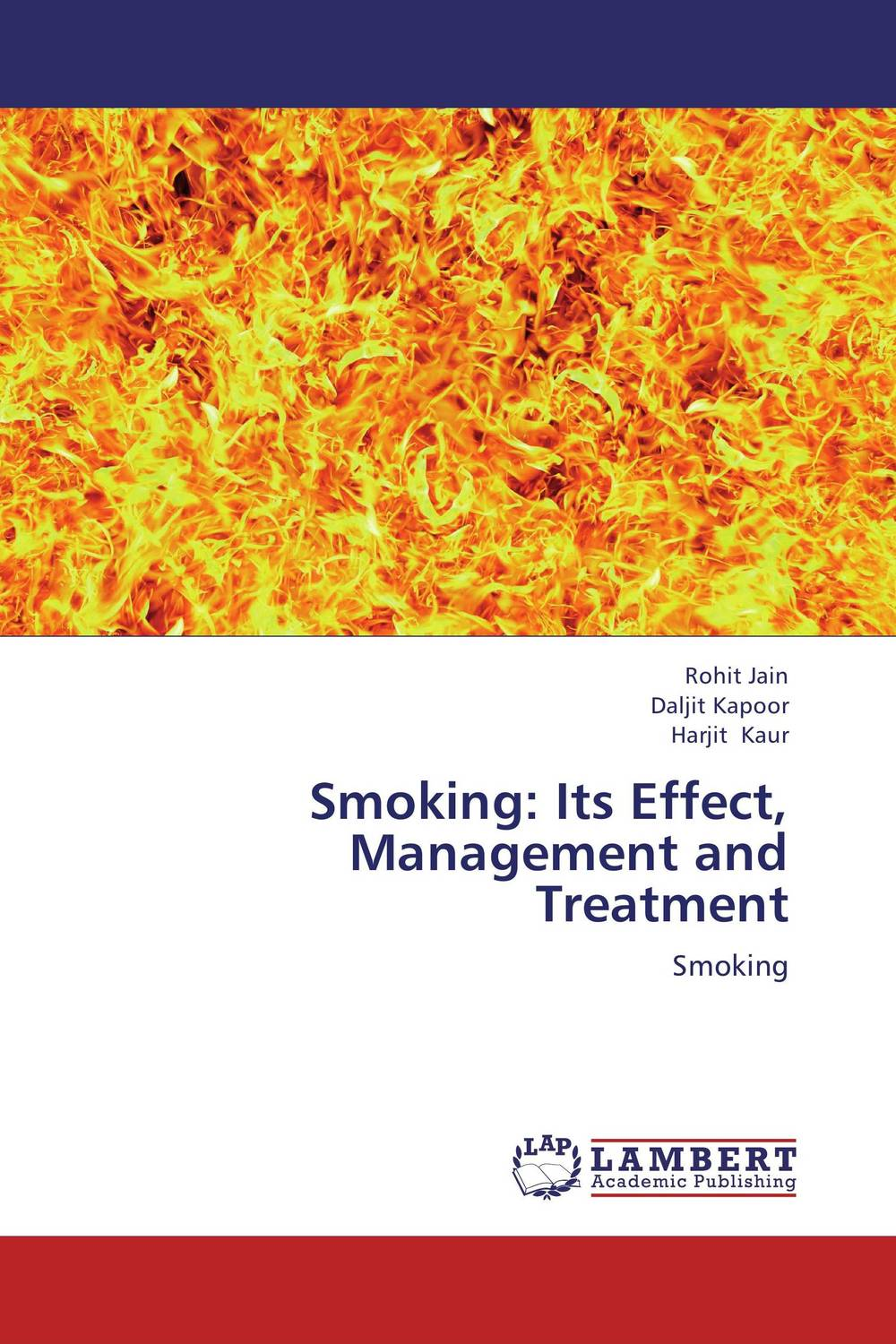 Smoking: Its Effect, Management and Treatment effect of smoking on periodontium