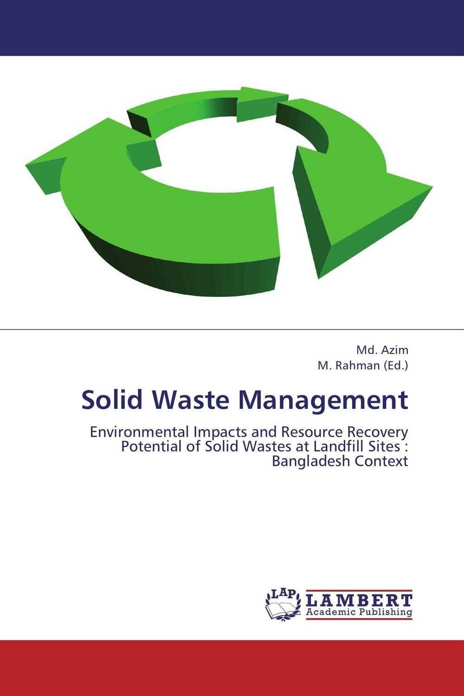 Solid Waste Manageme...
