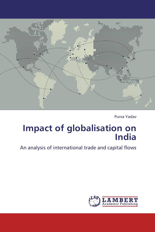 impact of globalization on development