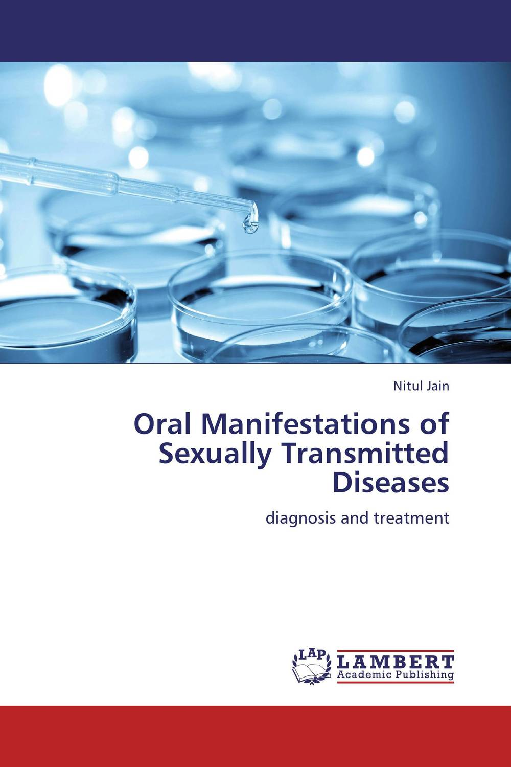 Oral Manifestations of Sexually Transmitted Diseases
