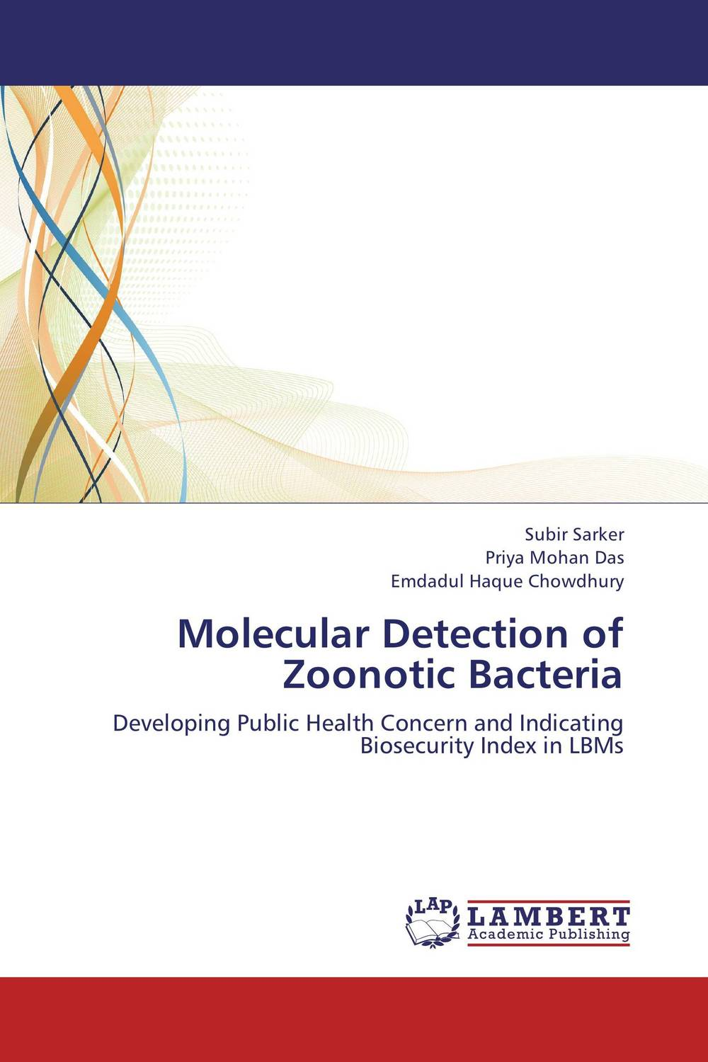 Molecular Detection of Zoonotic Bacteria