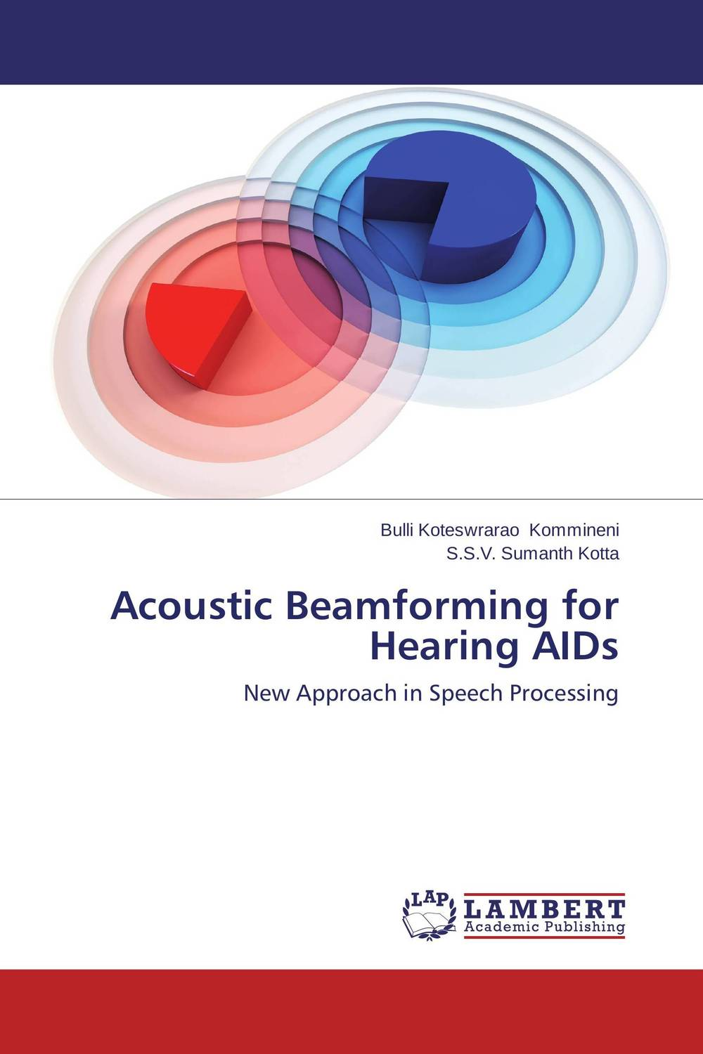 Acoustic Beamforming for Hearing AIDs a subspace approach for speech signal modelling and classification