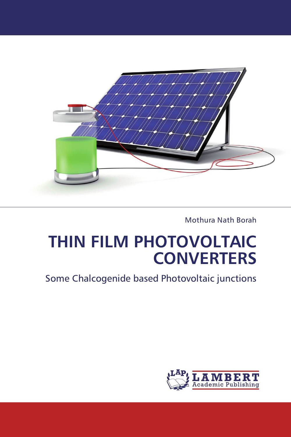 THIN FILM PHOTOVOLTAIC CONVERTERS study of point defects in solids and thin films