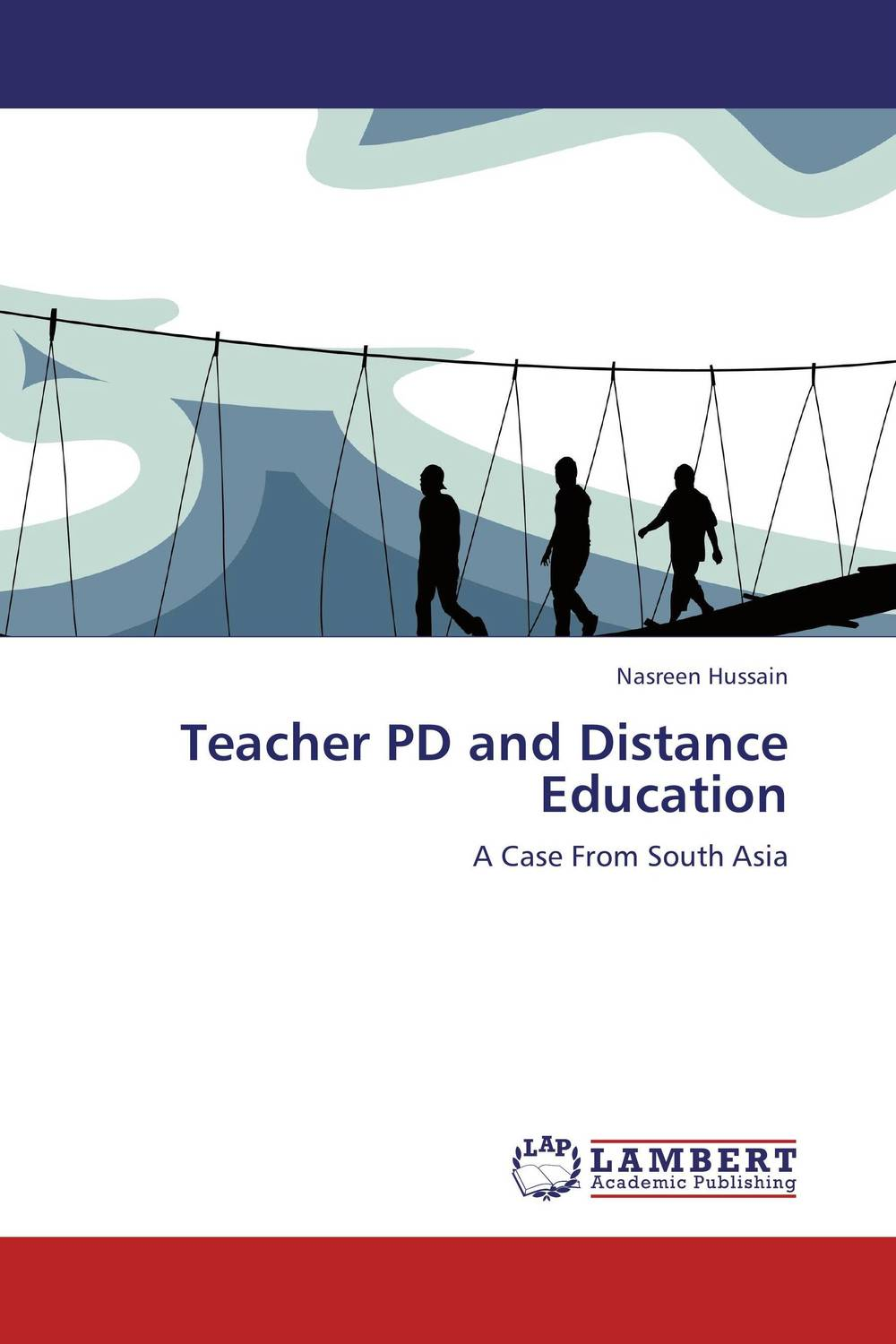 Teacher PD and Distance Education