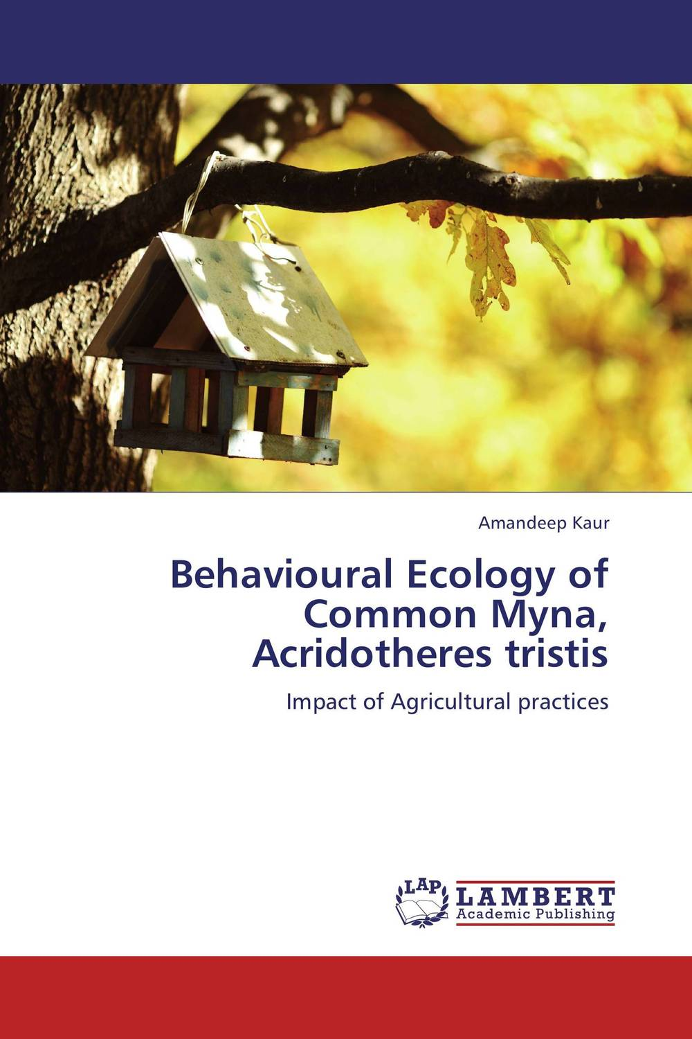 Behavioural Ecology of Common Myna, Acridotheres tristis common tern its breeding biology and social