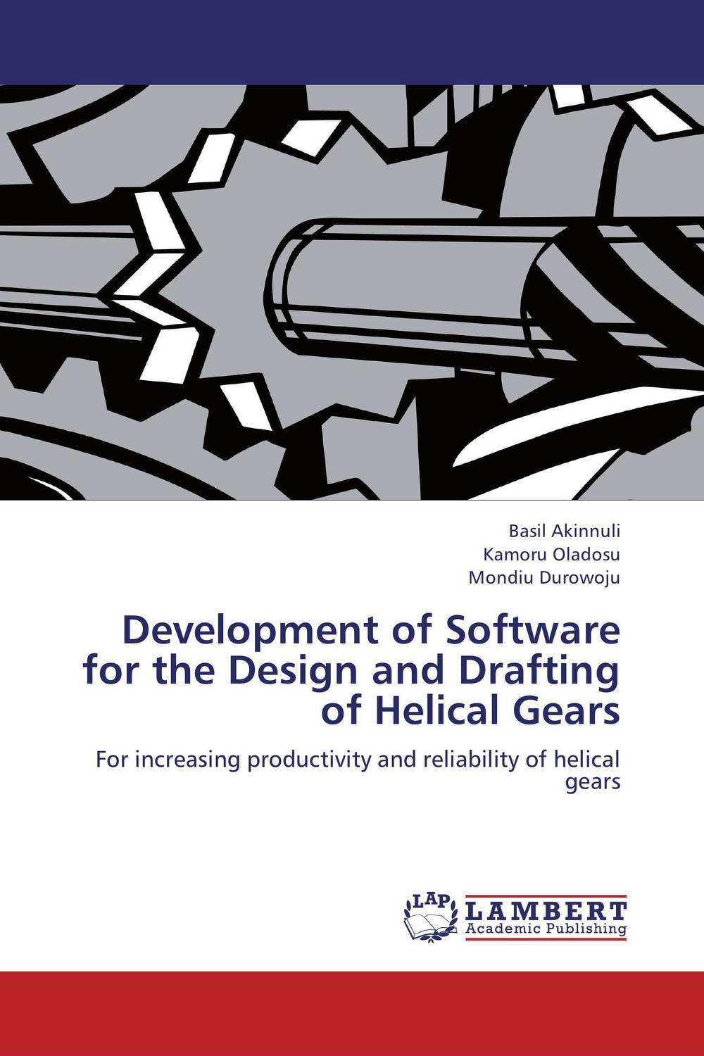 Development of Software for the Design and Drafting of Helical Gears design and development of niosomal delivery system for ketoprofen