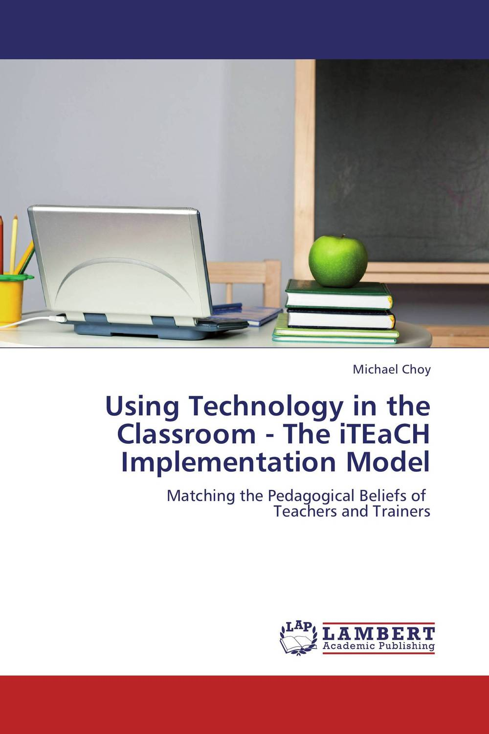 Using Technology in the Classroom - The iTEaCH Implementation Model norman god that limps – science and technology i n the eighties