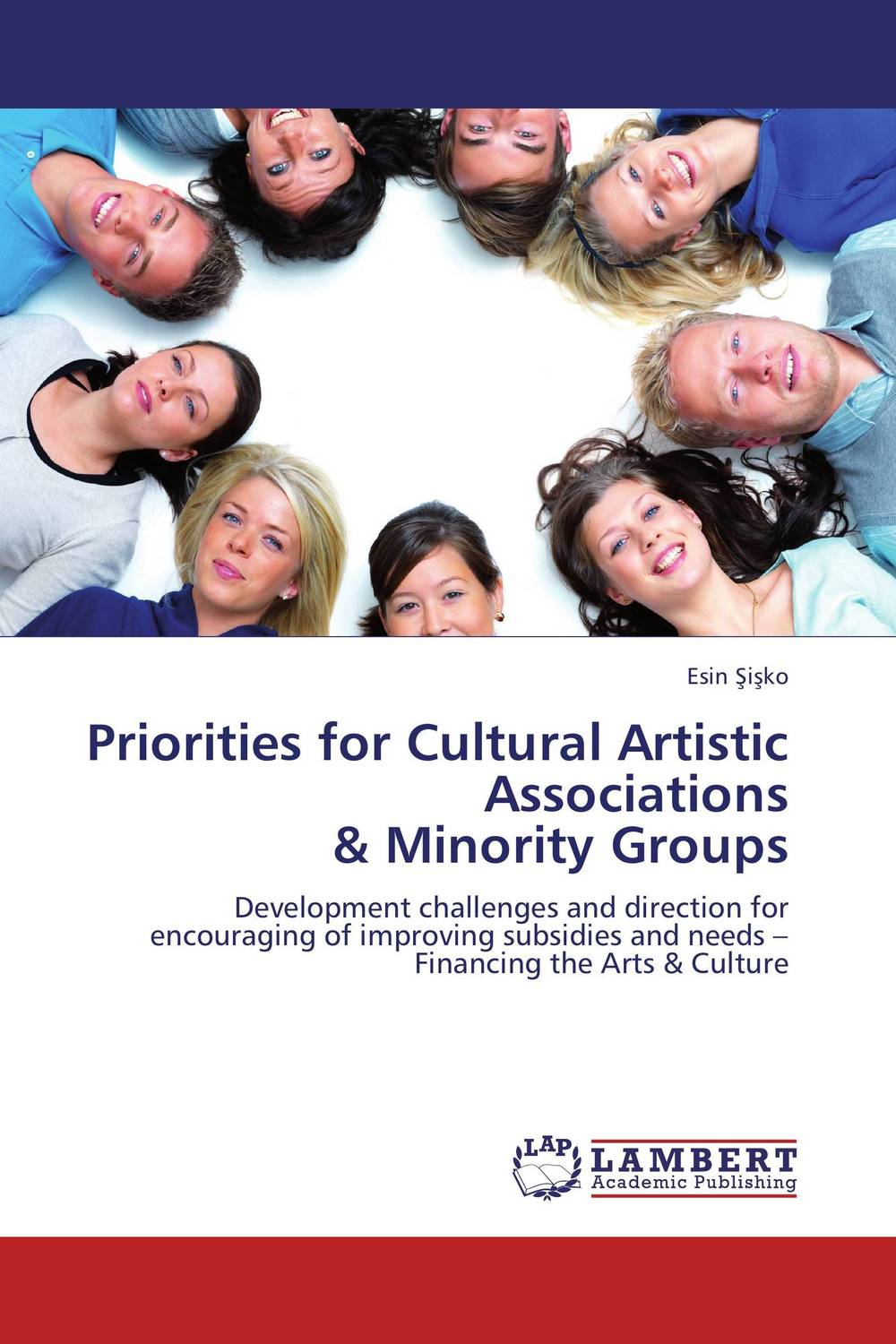 Priorities for Cultural Artistic Associations & Minority Groups orality online and the promotion of cultural diversity