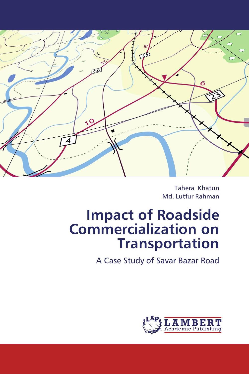 Impact of Roadside Commercialization on Transportation cd smokie the other side of the road new extended version