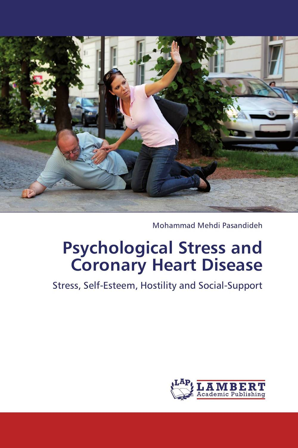 Psychological Stress and Coronary Heart Disease health and disease in chad