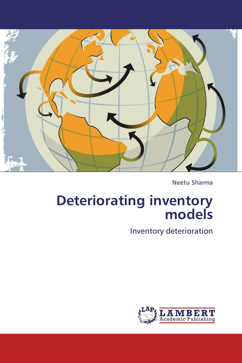 Deteriorating inventory models inventory accounting
